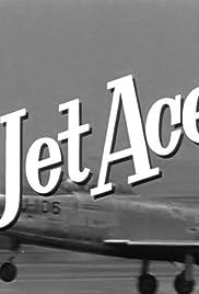 Jet Ace Poster