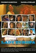 Lady Europa