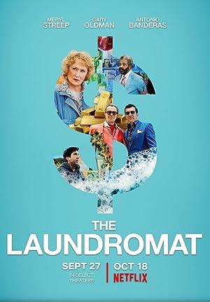The Laundromat (2019) ซัก หลบ กลบ ฟอก