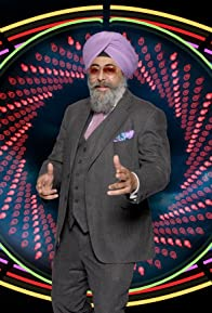 Primary photo for Hardeep Singh Kohli
