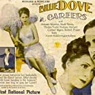 Noah Beery, Billie Dove, and Antonio Moreno in Careers (1929)