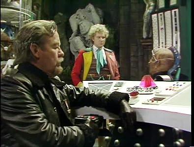 Latest movie watching Revelation of the Daleks: Part Two [640x960]