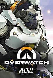 Overwatch: Recall Poster