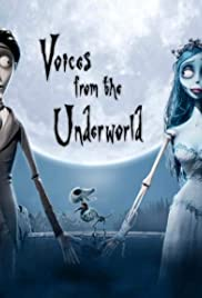 Voices from the Underworld Poster