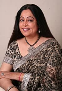 Primary photo for Kiron Kher