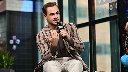 BUILD: Dacre Montgomery Did Not Know How Big His Role Would Be in Season 3