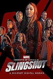 Agents of S.H.I.E.L.D.: Slingshot (2016)