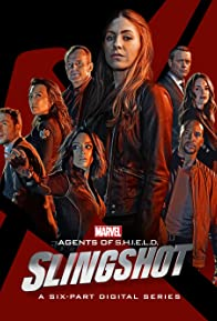 Primary photo for Agents of S.H.I.E.L.D.: Slingshot
