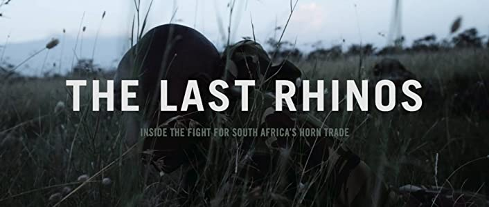 Smart movie downloading The Last Rhinos by none [mpeg]