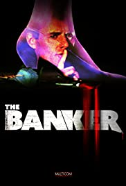 The Banker Poster