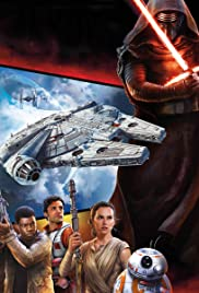 The Force Awakens: Inside the Armory Poster
