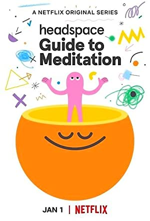 Where to stream Headspace: Guide to Meditation