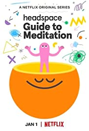 Headspace: Guide to Meditation Poster