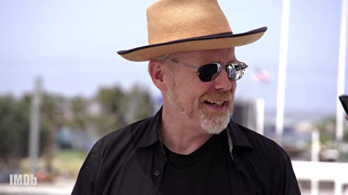 Adam Savage Goes Incognito at Comic-Con