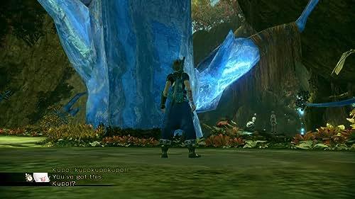 Final Fantasy Xiii-2 (Moogle Trailer)