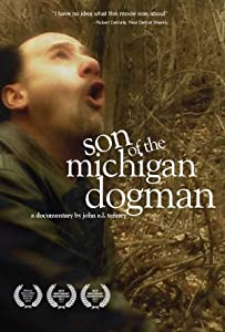300mb movie downloads Son of the Michigan Dogman [mpeg]