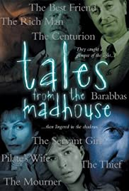 Tales from the Madhouse Poster
