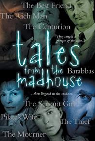 Primary photo for Tales from the Madhouse