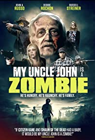 Primary photo for My Uncle John Is a Zombie!