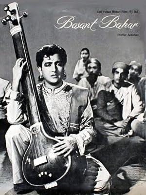 Basant Bahar movie, song and  lyrics