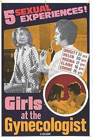 Mädchen beim Frauenarzt (1971)