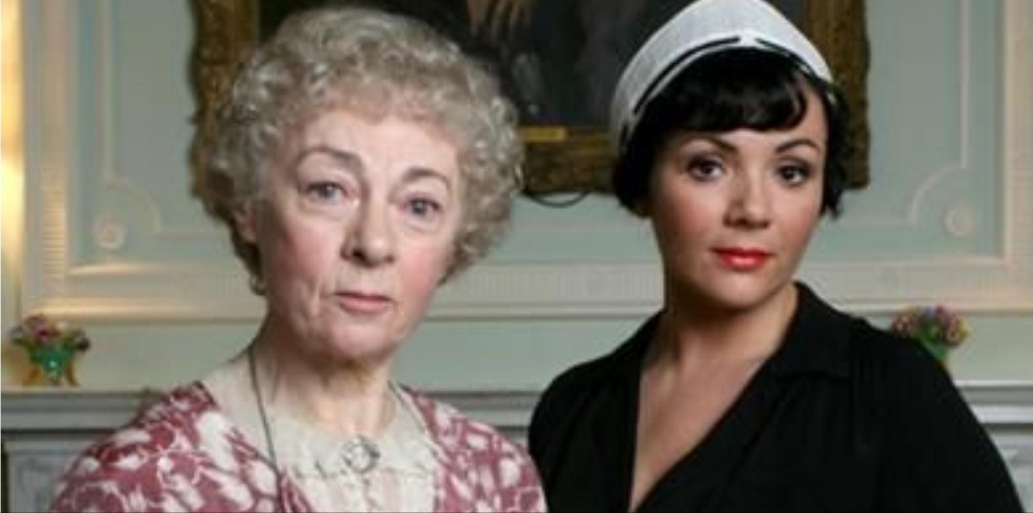 "Agatha Christie's Marple"" At Bertram's Hotel (TV Episode 2007) - IMDb"