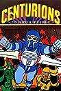 Centurions (1986) Poster