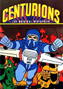 New english movie for free download Cyborg Centurion [mp4]