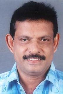 E.A. Rajendran Picture