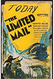 The Limited Mail Poster