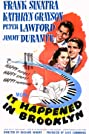 It Happened in Brooklyn (1947) Poster