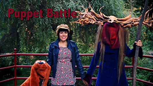 English movie hd download Puppet Battle Canada [1020p]