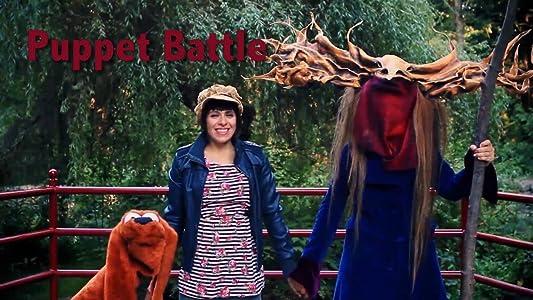 Movie rent download Puppet Battle [hdrip]
