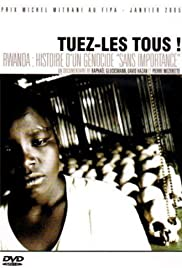 Rwanda: History of a Genocide Poster