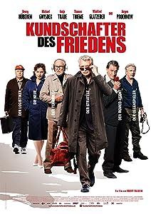 Mpeg4 movies downloads free Kundschafter des Friedens by Wolfgang Petersen [480x320]