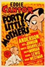 Forty Little Mothers (1940) Poster