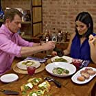 Bobby Flay and Laura Vitale in Brunch @ Bobby's (2010)