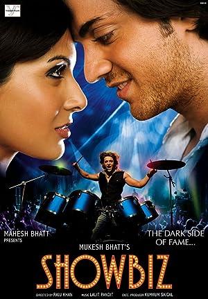 Showbiz movie, song and  lyrics