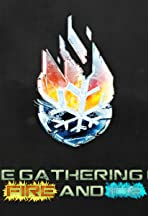 The Gathering 2009: Fire & Ice