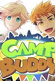 Camp Buddy Poster