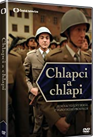 Chlapci a chlapi Poster