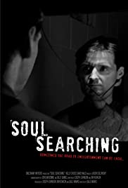 Soul Searching Poster