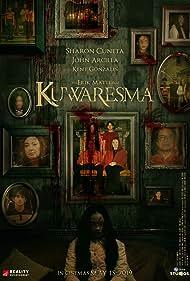 John Arcilla, Sharon Cuneta, Kent Gonzales, and Pam Gonzales in Kuwaresma (2019)
