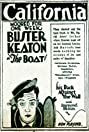 The Boat (1921) Poster