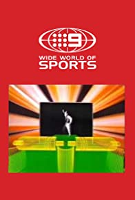 Primary photo for Channel Nine Cricket
