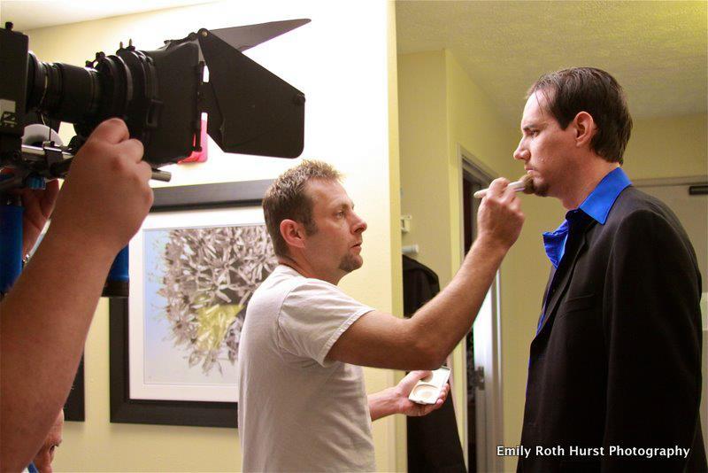 Rod Carlson and Darren Uram in Interest (2013)