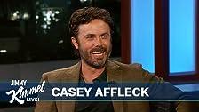 Casey Affleck/Jack Quaid/Burna Boy