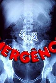 S.O.S. Emergência Poster