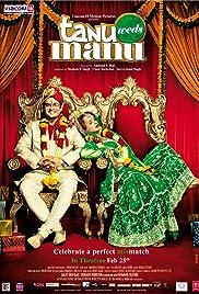 Tanu Weds Manu (2011) 1080p