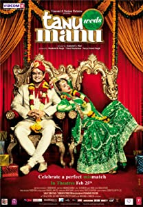 Watch online movie website Tanu Weds Manu India [mpg]